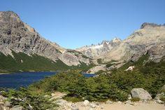 Parque Nahuel Huapi 4 days trekking | Explore & Share - Comunidad de Trekking