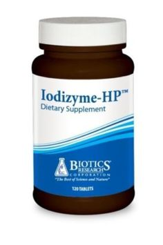 Biotics-Research-Iodizyme-HP-120-T-1737-Exp-9-18-SD