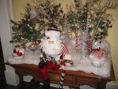 Santa's Bakery