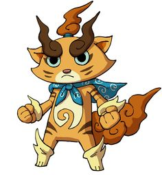 yokai watch - Google Search