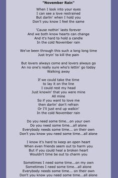Guns n roses 90 songs, soul songs, music songs, music lyrics, music Great Song Lyrics, Song Lyric Quotes, Music Lyrics, Music Quotes, Music Songs, 90 Songs, Soul Songs, Guns N Roses, Sing To Me