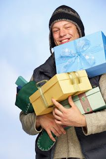 Prepared LDS Family: Missionary Christmas Care Package With Scriptures