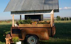 Fairview Farm: The Farm Stand