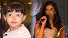 Aishwarya's This Message For Aaradhya Will Melt Your Hearts