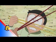 [Vietsub] Doraemon Tập 437 - Đôi Đũa Co Dãn Mọi Lúc Mọi Nơi & Máy Tích Tiểu Thành Đại - YouTube