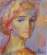 artiste peintre Hervé Loilier