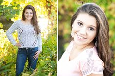 A Michigan Senior Session | Senior Style Guide