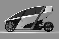 AKO Trike has unique & patented body leaning system combined with extraordinary & sustainable automotive design. Electric Trike, Electric Cars, Electric Vehicle, Tricycle Bike, Reverse Trike, Motorcycle Manufacturers, Future Trends, Transportation Design, Go Kart