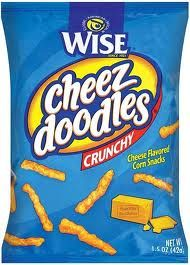High Value $3/1 Wise Cheez Doodle Coupon