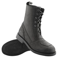 Speed And Strength Womens Smokin Aces Leather Boots Available at Motocrossgiant.com
