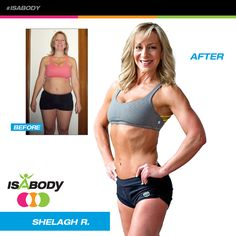 "Congratulations to this year's Top 5 IsaBody Challenge® Celebration Finalists! For the last 16 weeks, they've committed to daily workouts, clean eating and documenting their journey (with ""before"" and ""after"" pictures). Their sexy, new physiques won the attention of our judges and a spot as a Celebration Finalist. Who's next --http://4amazingresults.isagenix.com/en-US/landing-pages/contact-me"