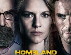 Homeland - Staffel 3 online schauen und streamen bei Amazon Instant Video, Amazons Online-Videothek