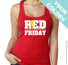 Red Friday Shirt . Remembering Those Deployed . Until The All Come Home . Military Friday .