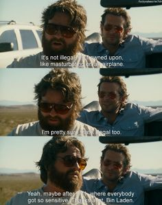 The Hangover Zach and Bradley Hangover Movie Quotes, Movie Memes, Funny Movies, Great Movies, The Hangover, Stupid Funny Memes, Haha Funny, Hilarious, Funny Shit