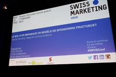 En images - SwissMarketing Vaud
