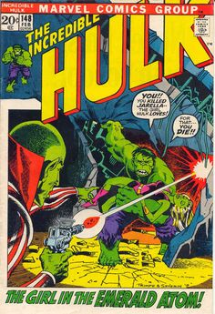 Farewell, Herb Trimpe!
