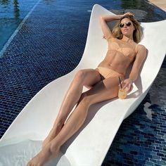 Kayla Ewell, Bikinis, Swimwear, Celebrities, Instagram, Fashion, Bathing Suits, Moda, Swimsuits