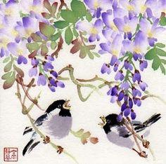 Jinghua Гао Даля - Кисть Магия