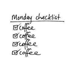 # #ihatemondays #coffeetime #morningshot #stillsleepy #haveaniceday #people #tags #filtercoffee #instadaily #instalike #pazartesi #monday #pazartesisendromu #instagood #morecoffee #dailypic #coffeemania #lifeisgood #instapic #lovesleep #somecoffee #coffelover #nescafe #gunaydin #goodmorning #coffeesesh #happyday #happyweek #instagramturkey by nihatk_34
