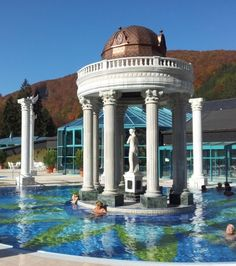 Kúpele APHRODITE Rajecké Teplic-Slovakia