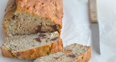 Wheat & gluten free turkey meatloaf recipe, serve hot or cold, or even in slices of gluten free bread for a meatloaf sandwich Good Healthy Recipes, Healthy Desserts, Sweet Recipes, Paleo Recipes, Healthy Food, Best Gluten Free Bread, Gluten Free Bakery, History Of Baking, Turkey Meatloaf