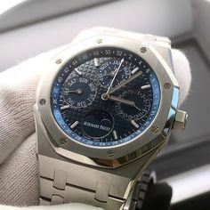 Audemars Piguet, Omega Watch, Accessories, Watches, Schmuck, Jewelry Accessories