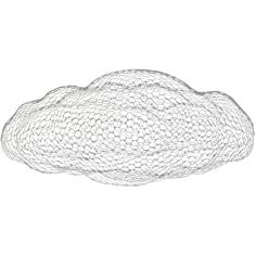 Me Too Clouds sculpture ($170) ❤ liked on Polyvore featuring home, home decor and home & gardendecor