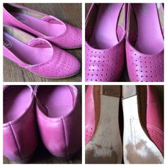 1980's Bass Shoes by LolaBeansBoutique on Etsy, $25.00