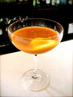 Cozy Cocktail