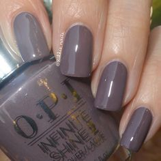 Would you try Set In Stone OPI by Rikki? Vote on Preen.Me!
