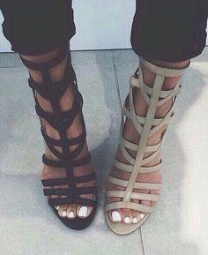 Black or grey?