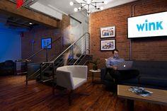 Wink Offices - Manhattan - Office Snapshots