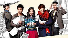 Flower Boy Next Door - 이웃집 꽃미남 - Vea capítulos completos gratis con subs en Español - Corea del Sur - Series de TV - Viki
