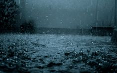 Rain - drops on water close up. Misc, Stuff Wallpapers. HD Wallpaper Download for iPad and iPhone Widescreen 2160p UHD 4K HD 16:9 16:10 1080p 720p Android smartphone