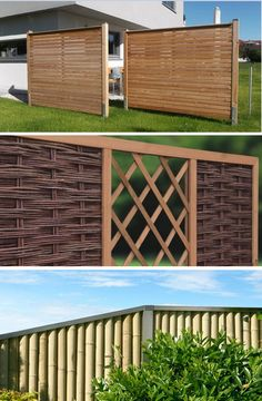 garten k nig sichtschutz und z une sichtschutz aus rhombush lzern garten sichtschutz. Black Bedroom Furniture Sets. Home Design Ideas
