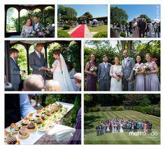 rustic wedding - out door photos - summer wedding - garden games - outdoor ceremony - weddings sussex - Matt Bode Photography