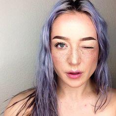Couleur Cheveux Gris Violet Simple Sofia Les Premieres Pages A