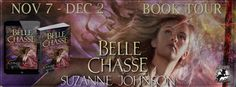 "Review Excerpt & Giveaway: Belle Chasse by Suzanne Johnson   Belle Chasse by Suzanne Johnson  Sentinels of New Orleans Book 5  Genre: Urban Fantasy  Publisher: TOR Books  Date of Publication: November 8 2016  Book Description:  Suzanne Johnson's ""strong and intriguing"" (Publishers Weekly) urban fantasy series continues with Belle Chasse. The Sentinels of New Orleans series has earned starred reviews from Library Journal (""a resourceful heroine who relies on her magical ingenuity"") and PW…"