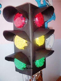 Trafik lambası