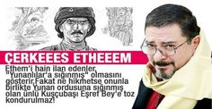 Çerkeees Etheeem Ottoman, Baseball Cards, History, Sports, Movie Posters, Movies, Fictional Characters, Films, Historia