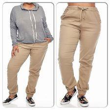 khaki joggers   my style ❤   pinterest   khaki joggers, jogging