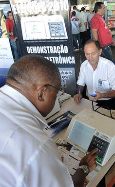 TSE proíbe propaganda política no rádio e na TV a partir de hoje - Notícias - R7 Eleições 2014