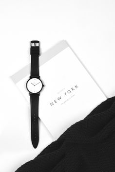 style our Pure Lux to your next minimalistic outfit | thanks to @matthijskok.nl for this great shot | kapten-son.com