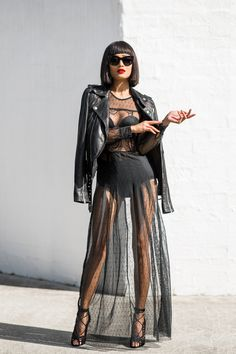 sexy-sheer-outfit-with-leather-jacket