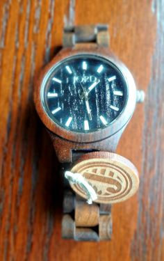 The Cooking Actress: JORD Watches Review and GIVEAWAY #JORDWatch --beautiful, styling, wood watches (and a chance to win one)!