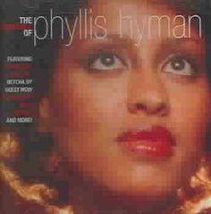 Phyllis Hyman - Essence OF