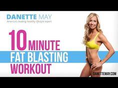 Hip Flexor stretch | Flattens Belly and Elongates Muscles - YouTube