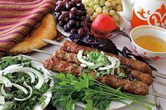 Turkmen Chishlik