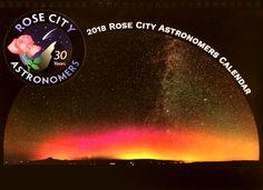 Rose City Astronomers | Portland, OR, USA