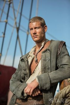 Black Sails Photos | STARZ
